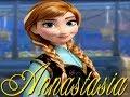 Annastasia Trailer Disney/Pixar