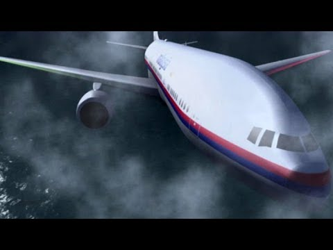 FLIGHT MH370 NEVER CRASHED! PROOF!