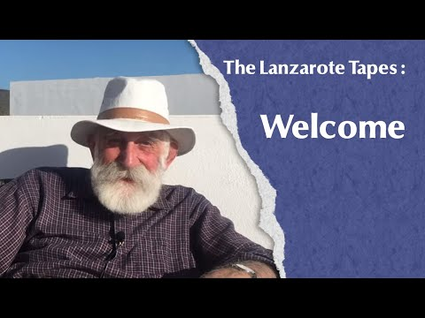 The Lanzarote Tapes