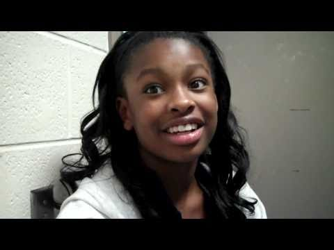 Coco Jones Interview