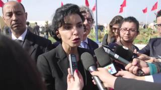 1er jour crans montana Dakhla Maroc