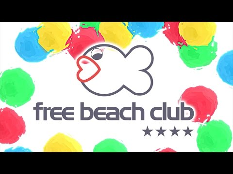Free Beach Club - Sigla Animazione - Fun For Life