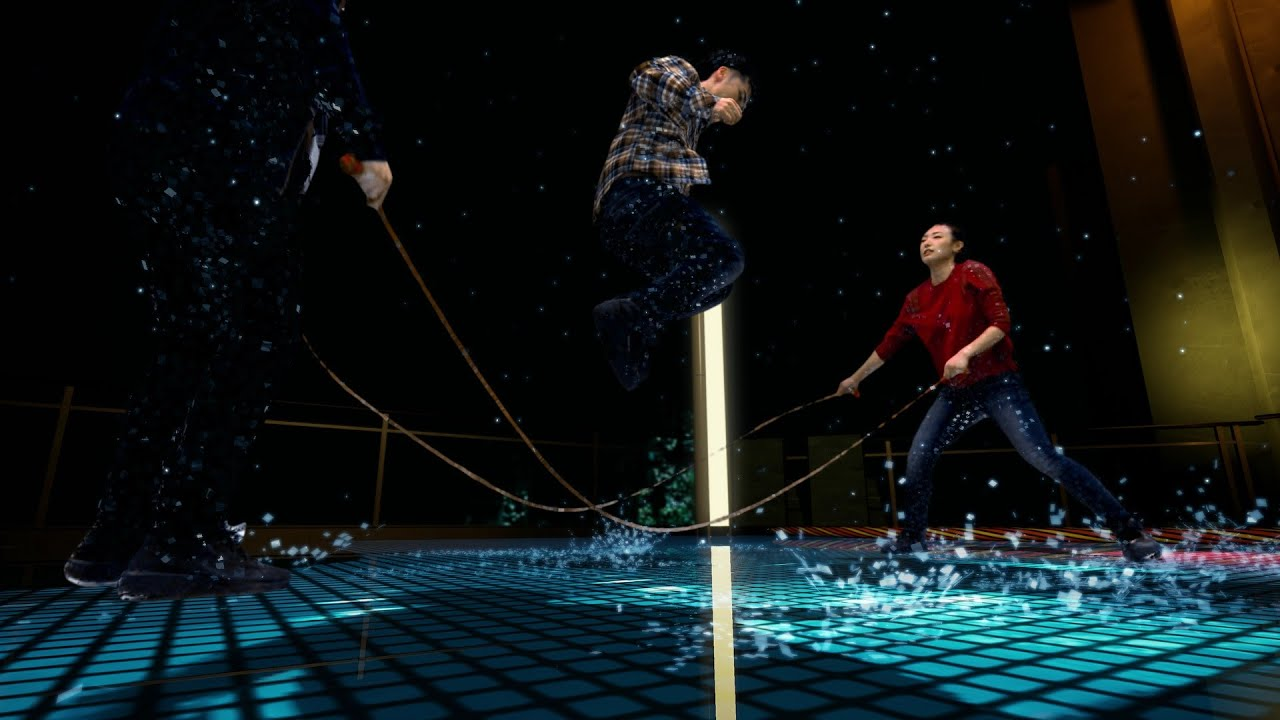 Volumetric Capture Technology That Goes Beyond Omnidirectional Visualization