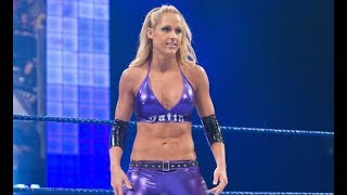 WWE news Undertaker's wife Michelle McCool and Molly Holly offered Royal Rumble WWE comeback