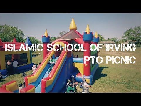 Islamic School of Irving PTO Picnic 04/02/2016