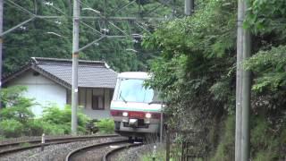 鉄道PVです。曲:The Messenger/Silent Partner(YouTubeオーディオライ...