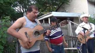 Dueto Hermanos Martinez y Jesus Bustos-Elenita