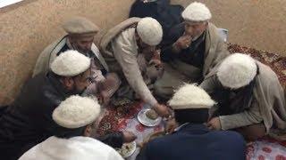Pakistani Balti traditional foods بلتیستان کے مقامی کھانے