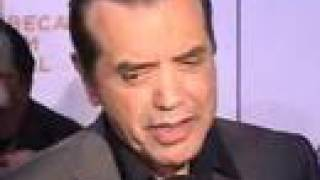 "Chazz Palminteri, Christine Lahti ""Yonkers Joe""  Robert Davi"