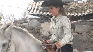 Santa Ana Huista . traje vaquero