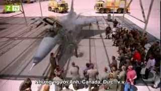 Fighter Pilot -- Series Phim Tài Liệu Quân Sự Mỹ