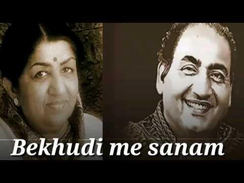 Bekhudi Mein Sanam - Hasina Maan...