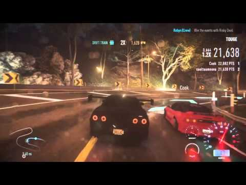 Need For Speed (2015) Ep.1