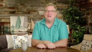 Learn About What Makes a Hero with Pastor Rick Warren