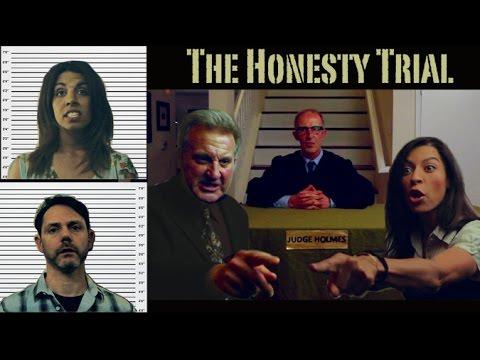 The Honesty Trial