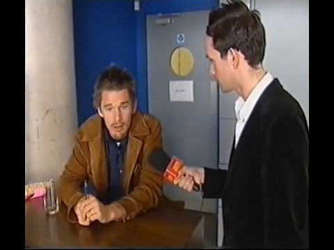 Ethan Hawke Interview, 12th Sept, 2002
