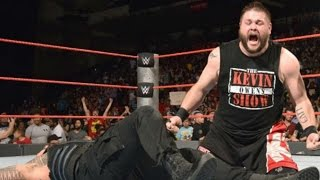 Ups And Downs From Last Night's WWE Raw (12 Sept)