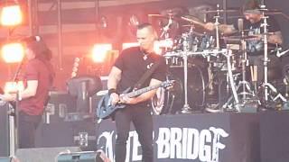 Alter Bridge : Show Me A Leader, live @ Download Festival, UK 2017