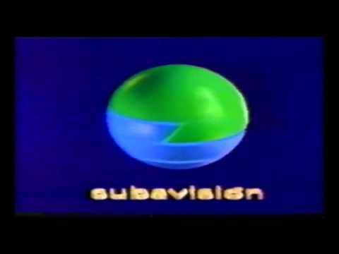 Cubavision Intro / Año 2000