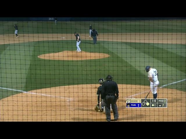 Pearl High School Baseball 2021