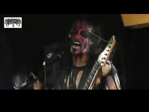 IMMORTAL RITES - KEDIRI BLACK METAL