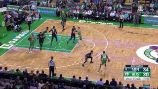 "Boston Celtics ""Rice Loop"""