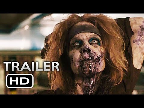 THE DEAD DON'T DIE Official Trailer (2019) Selena Gomez, Bill Murray Horror Comedy Movie HD