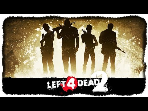 НОЧНОЕ МЯСО В LEFT 4 DEAD 2! 🔴 LEFT 4 DEAD 2 СТРИМ НЕПТУНА