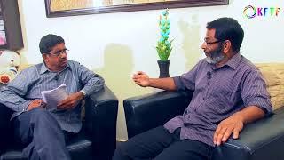 ഇസ്ലാം മതം അപ്രസക്തമായി | A Talk With E A Jabbar | Mohamed Khan | Part 2