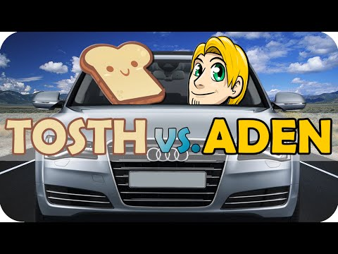TOSTH vs. ADEN - EN EL AUTO DE BODOKE