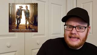 FLORIDA GEORGIA LINE - CAN'T SAY I AIN'T COUNTRY album review