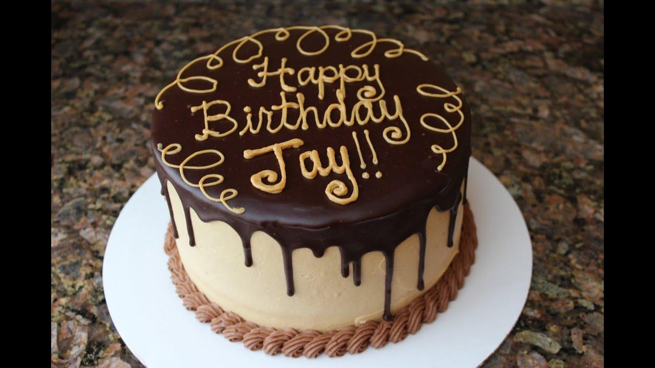 کیک تولد تهیه