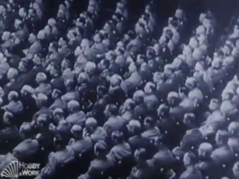 why we fight 2 Hitler attacks - ITA