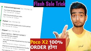 How to buy poco x2 in second s…