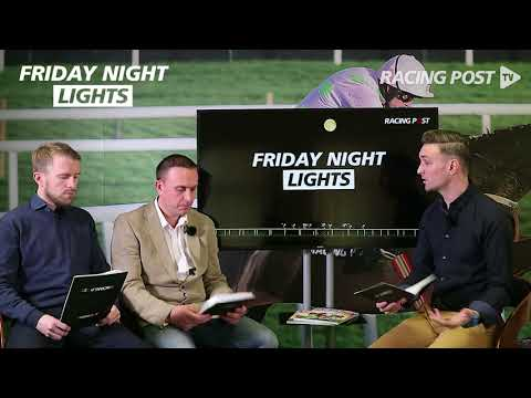 Friday Night Lights! Dundalk Preview