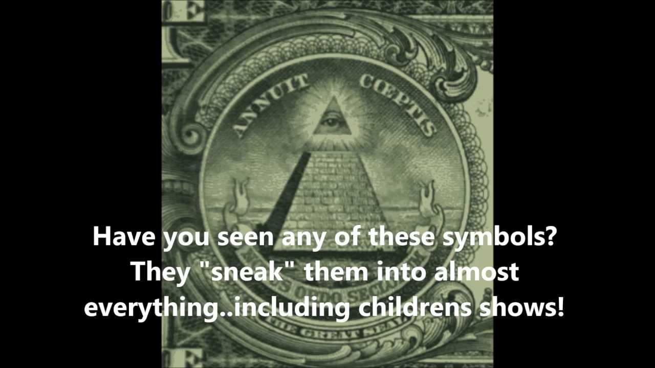 Illuminati Signs In Cartoons Maxresdefault.jpg Illuminati Signs In Spongebob