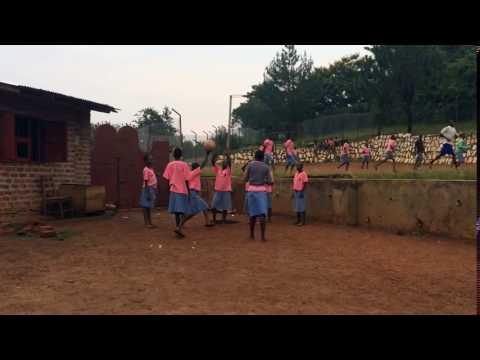 Netball, Joy Christian School