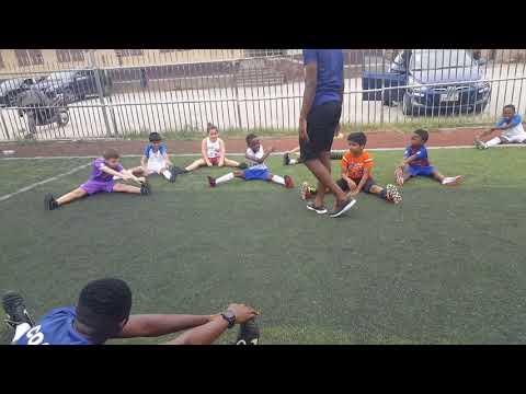 Astros football academy training Ghana 162