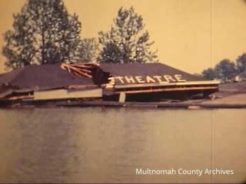 MultCo Vanport footage
