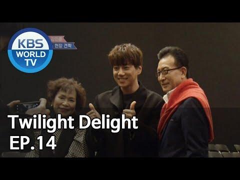 Twilight Delight | 볼빨간 당신 EP.14 [SUB : ENG/2019.02.05]