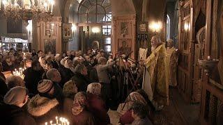 Протоиерей Димитрий Смирнов. Проповедь по евангельской притче о сеятеле и семенах