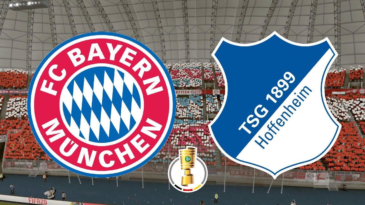 Bayern München Dfb Pokal 2021