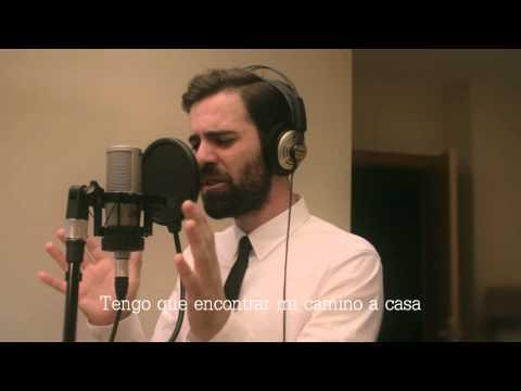 Eric Benet - Hurricane (Jose Cañal cover)