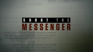 Shoot The Messenger ITV Promo