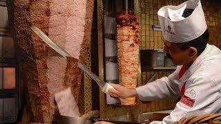 Istanbul Street Food: Best Street Food In Turkey: Amazing Istanbul Street Food #2