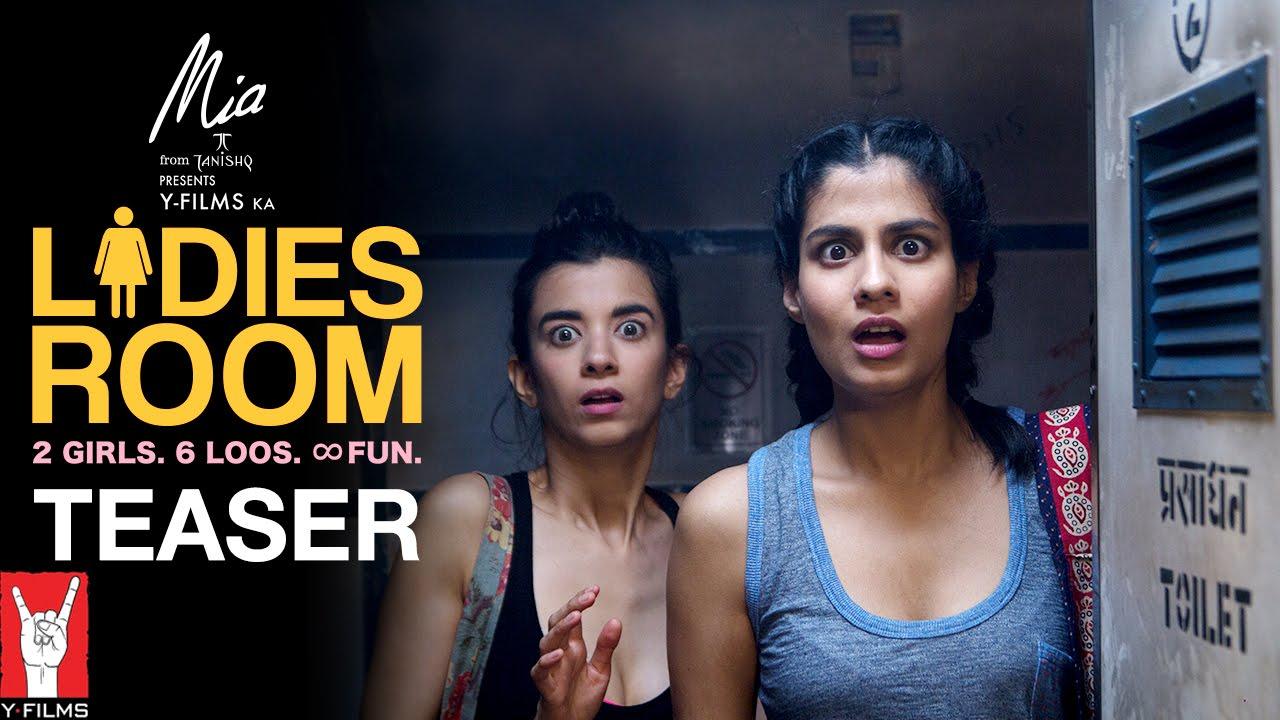 Ladies Room Season 1