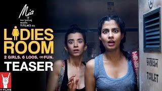 Ladies Room   Teaser