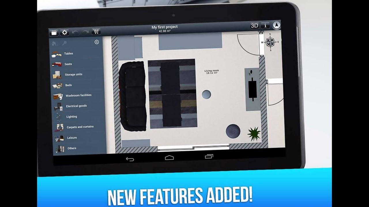 Charming Home Design 3d Freemium Part - 12: Home Design 3d Freemium September 2015