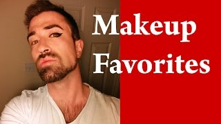 My FAVORITE makeup PRODUCTS - 2015 MUST HAVE makeup FAVOURITES – MAC, Kanebo, Kevin Aucoin, YSL Thumbnail