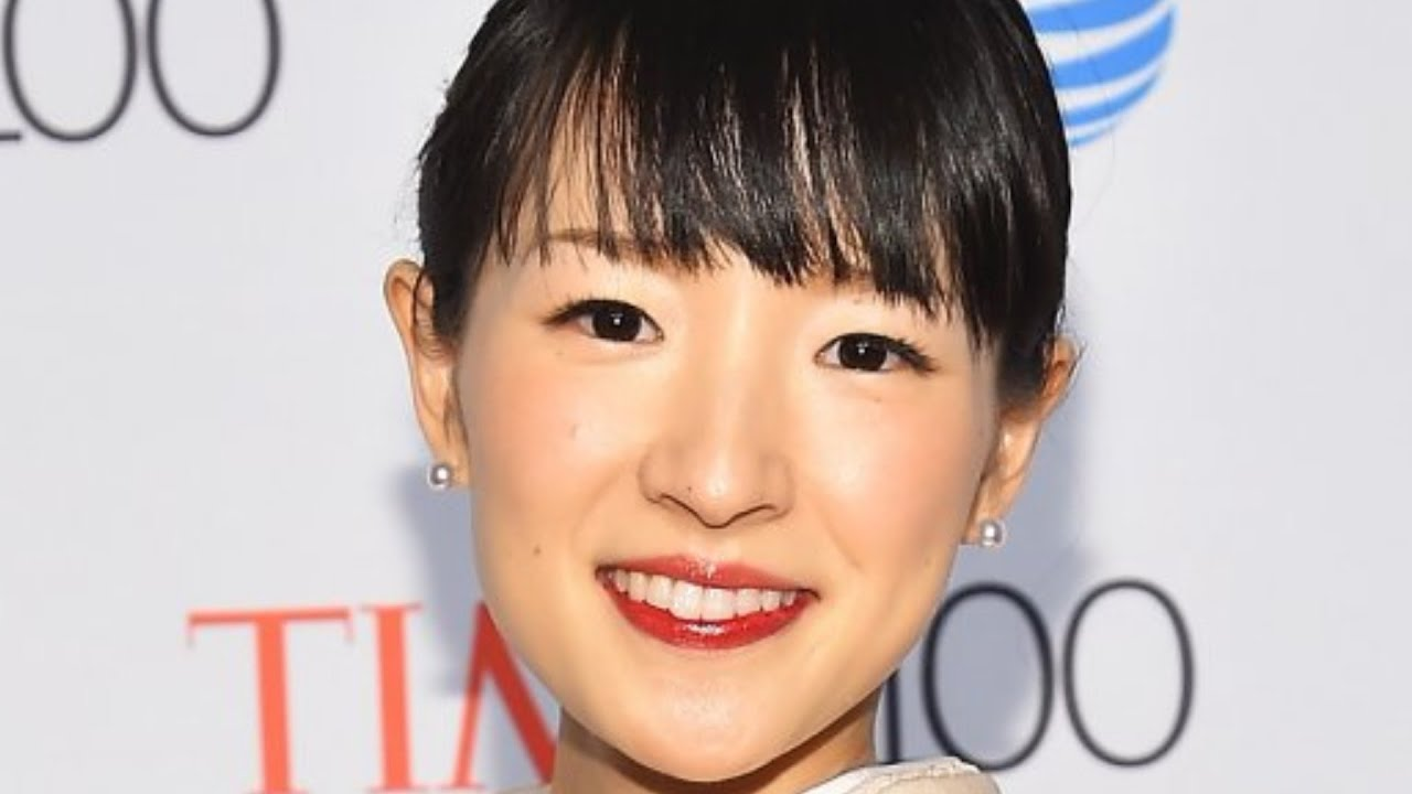 Weird Things About Marie Kondo's Marriage